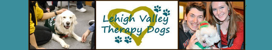 Lehigh Valley Therapy Dogs
